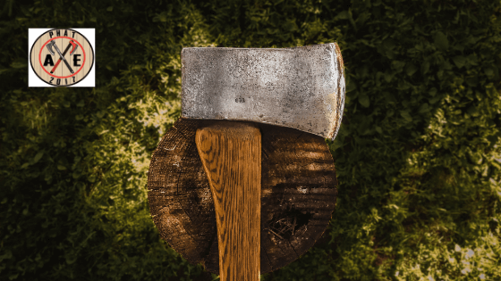 How to Properly Throw an Axe