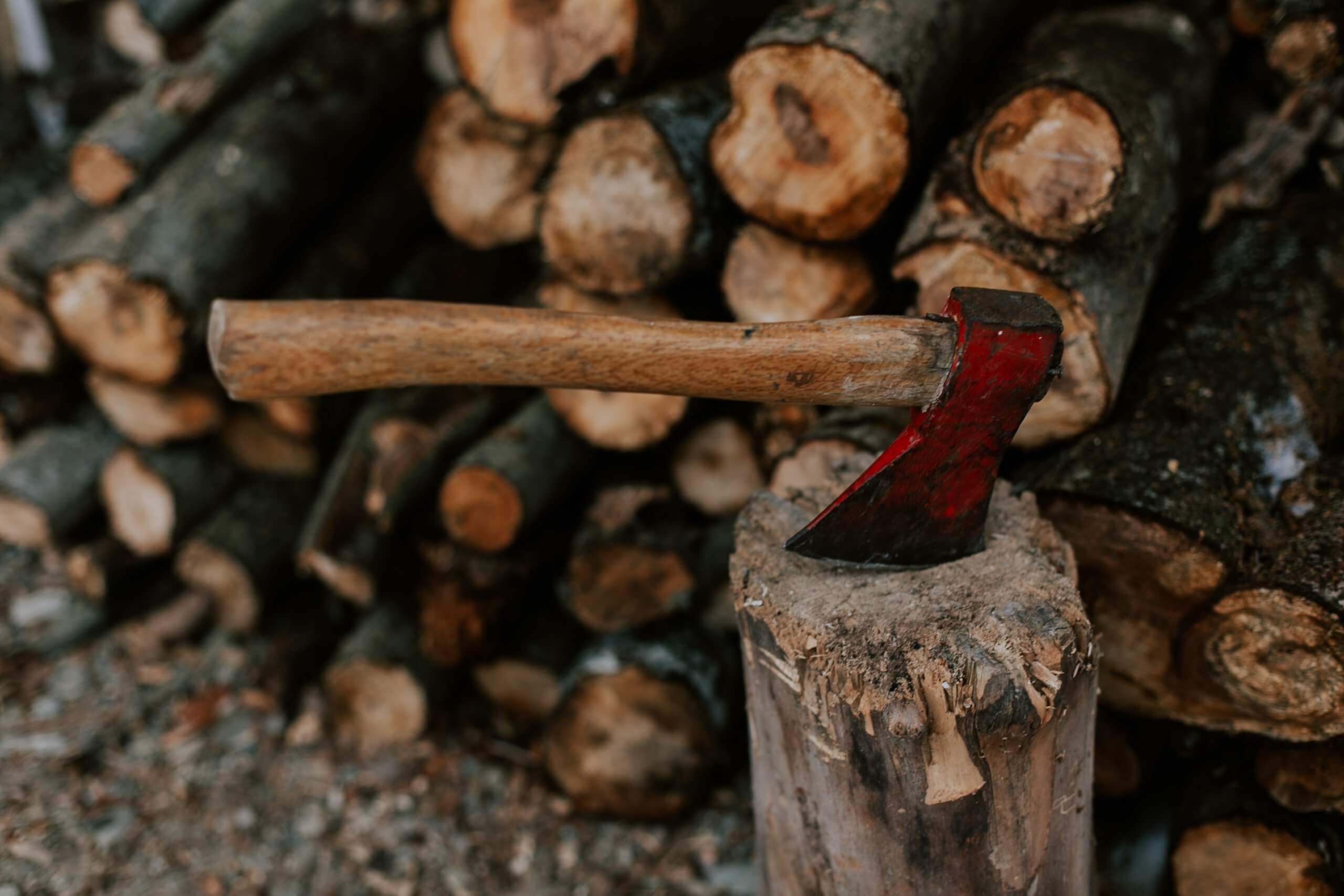 Lumberjack History